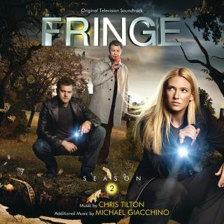 Fringe: Season 2 (Original Television Soundtrack)