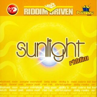 Riddim Driven: Sunlight
