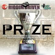 Riddim Driven: First Prize