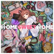 Home Sweet Home(feat. KMNZ LIZ)