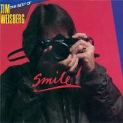 Best Of Tim Weisberg: Smile!