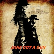 Jane Got A Gun (Original Motion Picture Soundtrack)