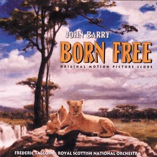 OST/BORN FREE
