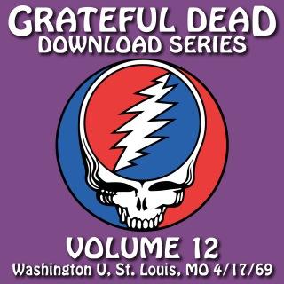 Download Series Vol. 12: 4/17/69 (Washington U., St. Louis, MO)