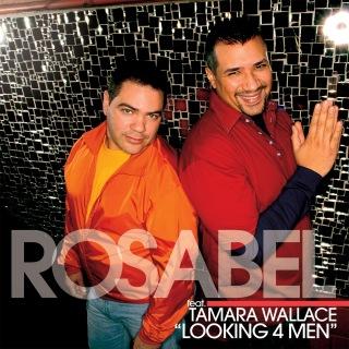 Looking 4 Men (feat. Tamara Wallace)