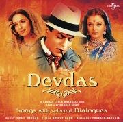 "Devdas - An Adaptation Of Sarat Chandra Chattopadhyay's ""Devdas"""