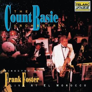 Count Basie Orchestra Live At El Morocco