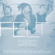 Felt 3: A Tribute To Rosie Perez [Instrumentals & Acapellas]