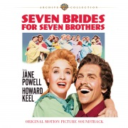 Seven Brides For Seven Brothers (Original Motion Picture Soundtrack)