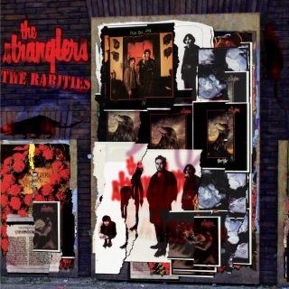 The Stranglers: The Rarities