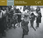 EXPLORER SERIES: AFRICA - West Africa: Drum, Chant & Instrumental Music