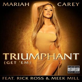 Triumphant (Get 'Em) feat. Rick Ross, Meek Mill
