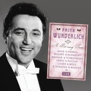 Icon: Fritz Wunderlich