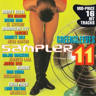 Greensleeves Sampler 11