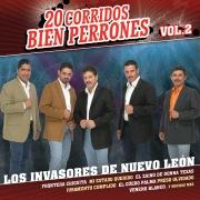 20 Corridos Bien Perrones (Vol. 2)