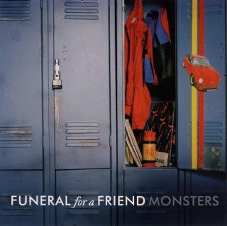 Monsters (UK ENHANCED CD)
