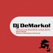 Drop A House (Western Hemisphere Remixes)