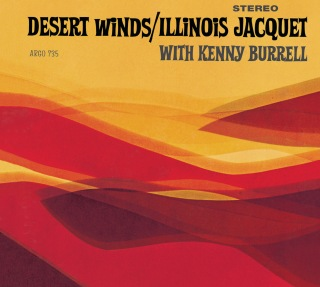 Desert Winds