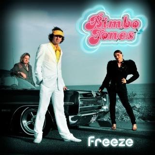 Freeze (Remixes)