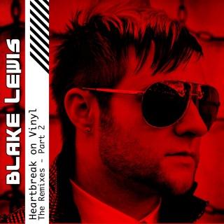 Heartbreak on Vinyl [The Remixes - Part 2]