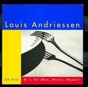 De Stijl; M is for Man, Music, Mozart