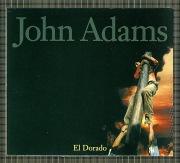 """EL DORADO; ADAMS ARRANGEMENTS OF LISZT """"BLACK GONDOLA"""" & BUSONI """"BERCEUSE ELEGIAQUE"""""""