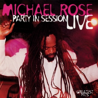 Party In Session (Live)