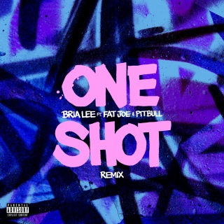 One Shot (Remix) feat. Fat Joe, Pitbull