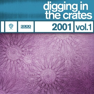 Digging In The Crates: 2001 Vol. 1