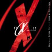 The X-Files - The Score