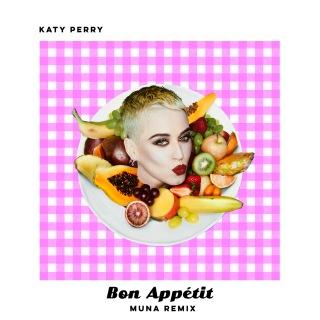Bon Appétit (MUNA Remix)