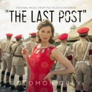 The Last Post (Music From The Original TV Series)