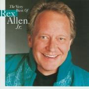 The Very Best Of Rex Allen, Jr.