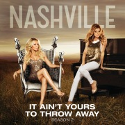 It Ain't Yours To Throw Away feat. Sam Palladio