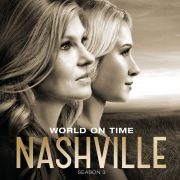 World On Time feat. Sam Palladio, Clare Bowen, Jonathan Jackson