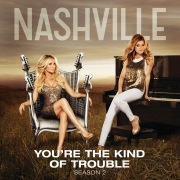 You're The Kind Of Trouble feat. Charles Esten