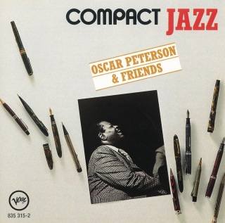 Oscar Peterson & Friends
