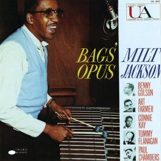 Bags' Opus