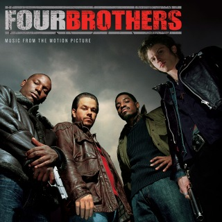 Four Brothers (Music From The Original Motion Picture)