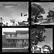 Dodger Black