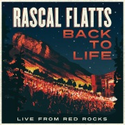 Back To Life (Live From Red Rocks)
