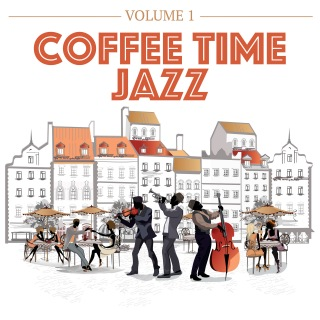Coffee Time Jazz, Vol. 1