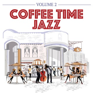 Coffee Time Jazz, Vol. 2