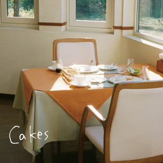 Cakes (PCM 48kHz/24bit)