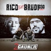 2 Gauner (feat. Brudi030)