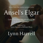 "Ansel's Elgar (Cello Concerto In E Minor, Op. 85 By Sir Edward Elgar / Music From The Motion Picture ""Cello"")"