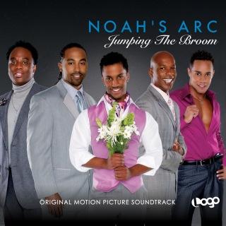 Noah's Arc Soundtrack