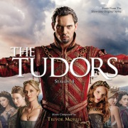 The Tudors: Season 4 (Music From The Showtime Original Series)