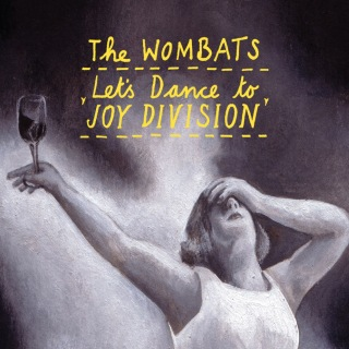 Let's Dance To Joy Division (1 track DMD - To My Boy remix)