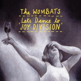 Let's Dance To Joy Division (1 track DMD - James Eriksen remix)